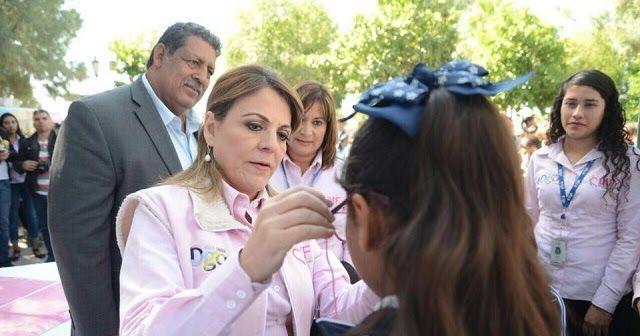 •  A través del apoyo y colaboración del Gobierno Municipal de Tlahualilo se llegó a los planteles educativos de cada una de las comuni...