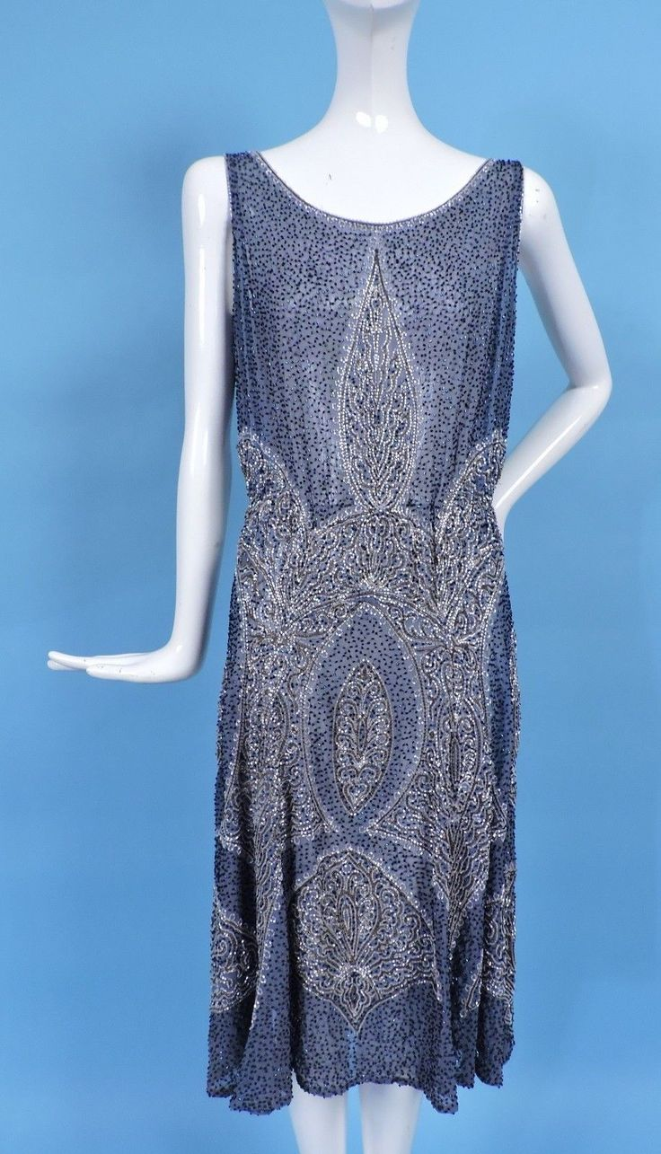 2564 best 1920\'s evening wear images on Pinterest | Fashion vintage ...