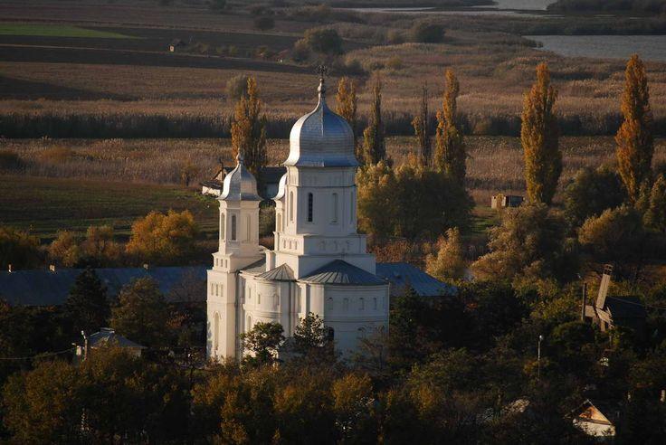 Manastirea Saun