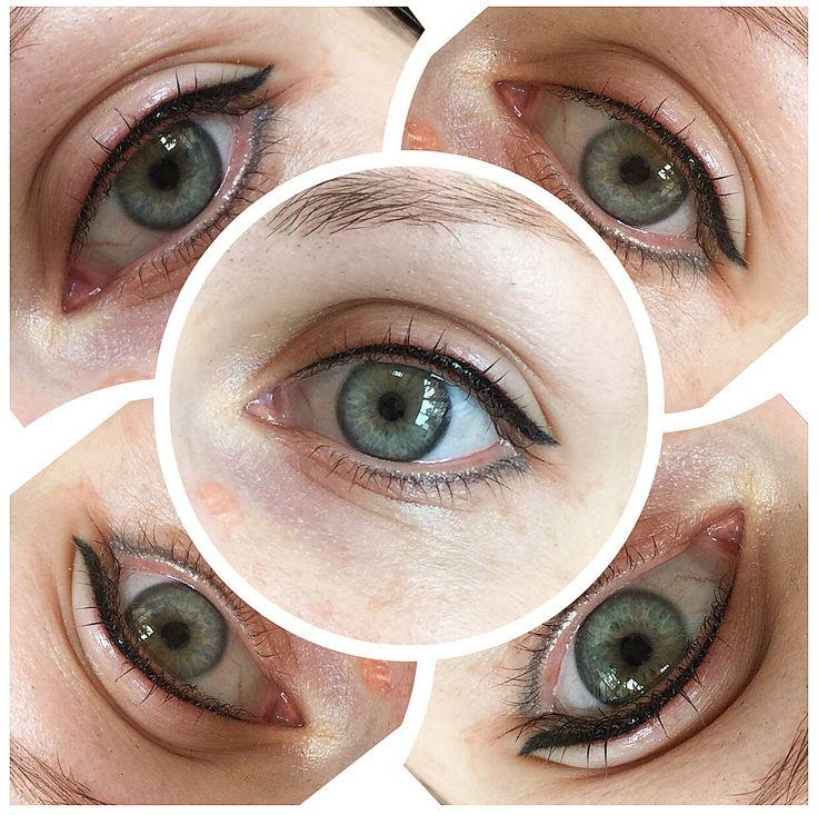 Semi permanent - Eyeliner