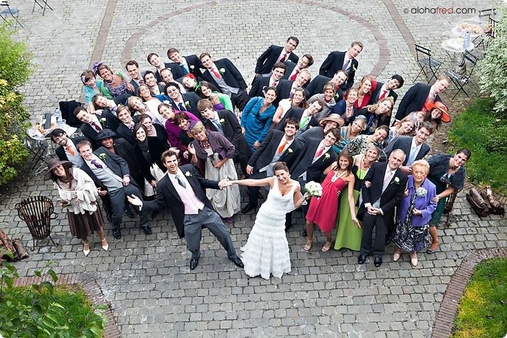 Photo de groupe vivante by frederic swennen wedding photography pinterest dream wedding - Photo de groupe mariage ...