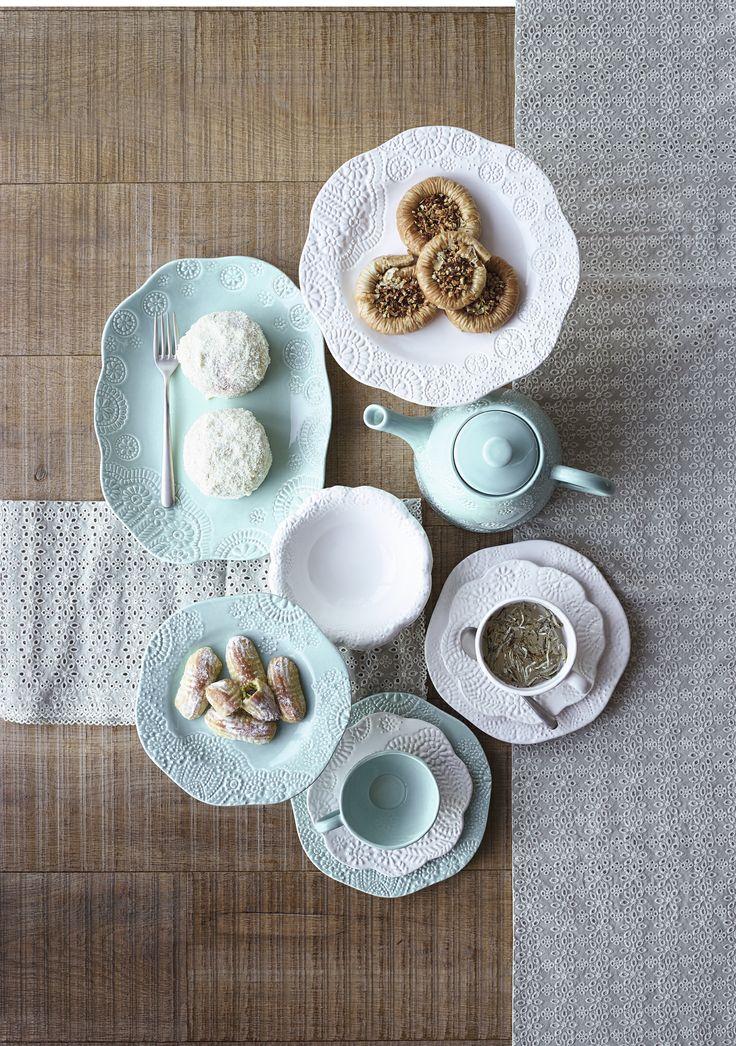mic dejun a la Tiffany