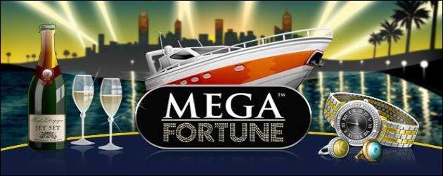 mega fortune jackpot pokie review by pokies bonus