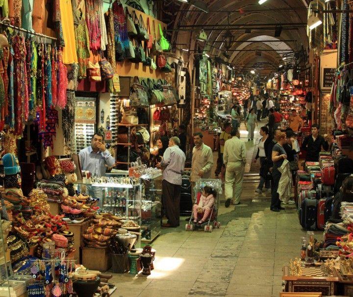 Estambul - Crucero por el Bosforo y Lado Asiático
