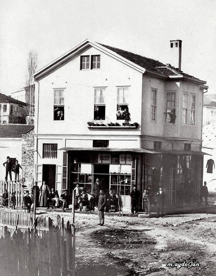 Samsun, 1897