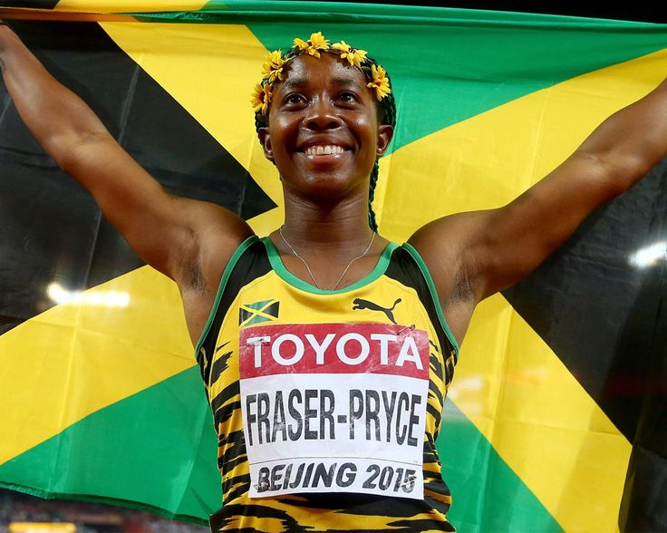 Shelly-Ann Fraser-Pryce could make history at the 2016 Rio Olympics, the day before Usain Bolt, attempts to do the same thing.