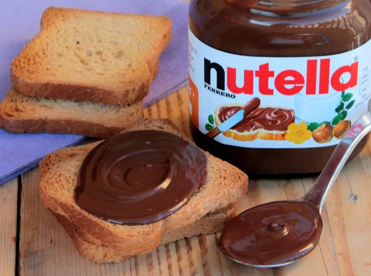 Mini Tiramisù con Nutella video ricetta