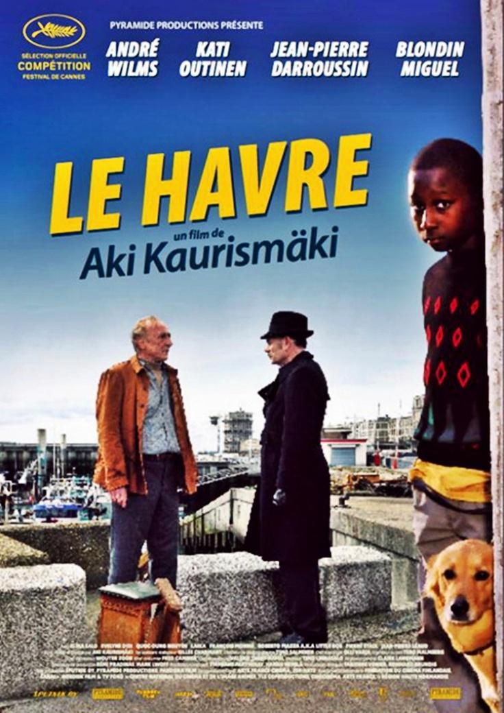 (2012) 'Le Havre' vertelt het verhaal van Marcel Marx, een voormalige schrijver en een bekende Bohemien. Hij heeft zich teruggetrokken in een vrijwillige ballingschap in de Franse havenstad Le Havre, waar hij als schoenenpoetser werkt. Marcel  heeft een gelukkig leven binnen de driehoek van zijn favoriete  bar, zijn werk en zijn vrouw Arletty, als het noodlot plotseling een minderjarige allochtone vluchteling uit Afrika op zijn pad brengt. (gezien ***)
