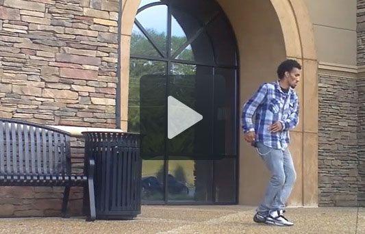 Marquese Scott è un ballerino di dubstep, diventato uno dei fenomeni virali più visti in rete. Con oltre 100 MILIONI di visualizzazioni su YouTube ha letteralmente spaccato la Rete. Il giovane ragazzo che ha stupito il mondo per il suo modo di ballare ed è stato definito da alcuni come[...]