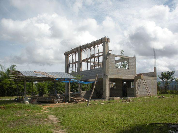 Galería de Perú: ONG construye prototipo de vivienda sostenible centrado en la recolección de las aguas-lluvia - 5
