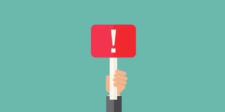 6 feil å unngå når du søker om et forbrukslån