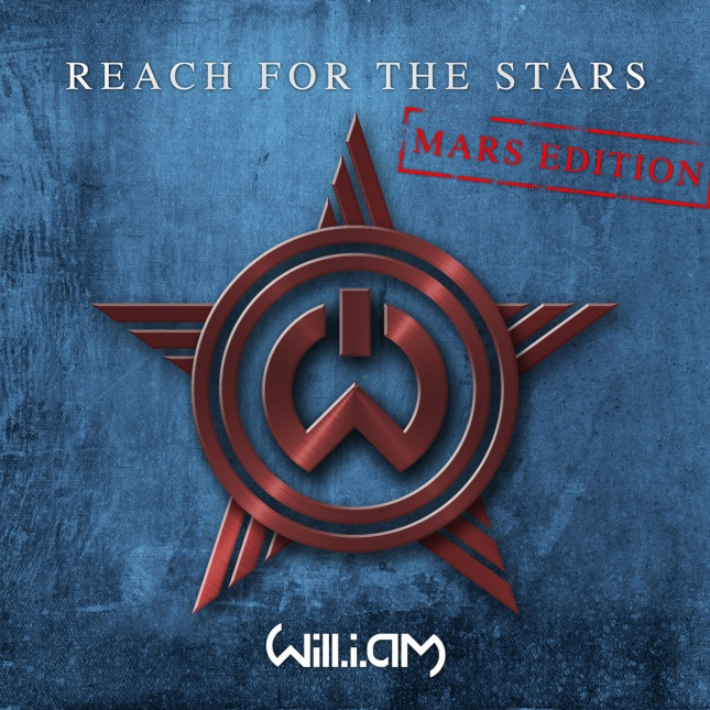 will.i.am – Reach For The Stars | MusicLife