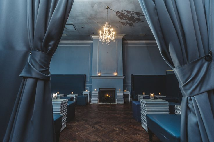 A roundup of the best speakeasy-style bars in Chicago and how to get into them.