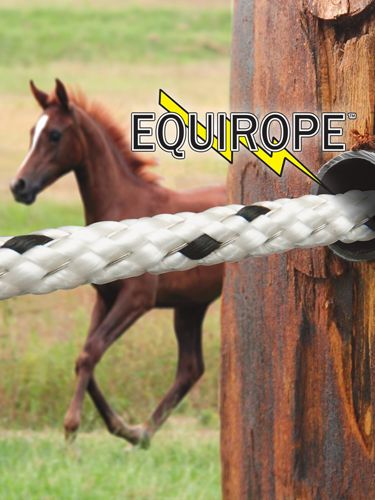 Electric Fencing For Horses | Amacron Technologies