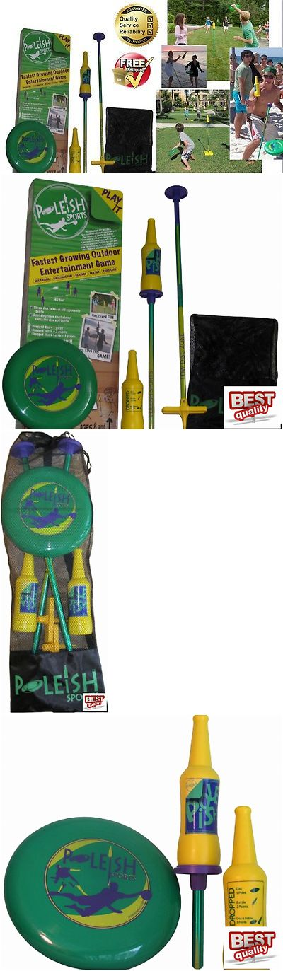 Other Backyard Games 159081: Beer Pong Frisbee Game Indoor Outdoor Family Party, Tailgating, Beach Fun Best! -> BUY IT NOW ONLY: $55.05 on eBay!