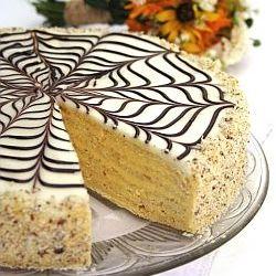 Esterhazy torte - Google Search