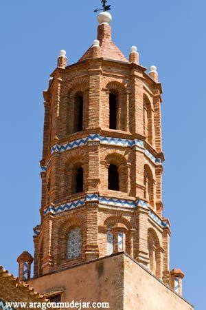 Iglesia de la Natividad de Vera de Moncayo