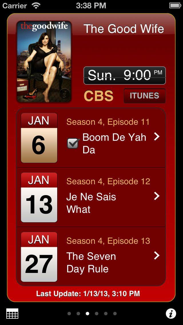 Boom Tv App