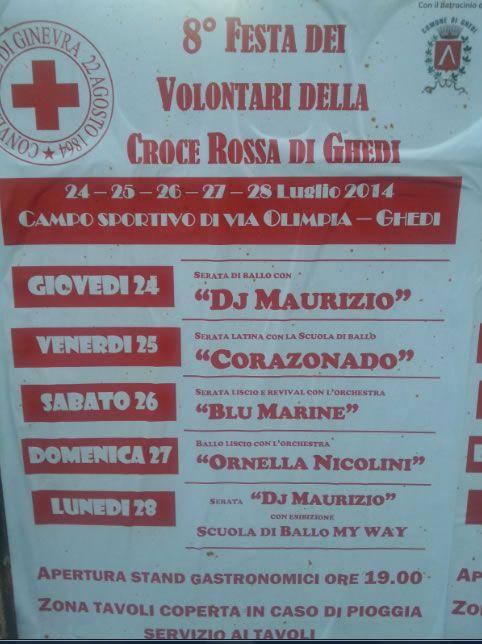 Festa dei Volontari Croce Rossa a Ghedi http://www.panesalamina.com/2014/27426-festa-dei-volontari-croce-rossa-a-ghedi.html