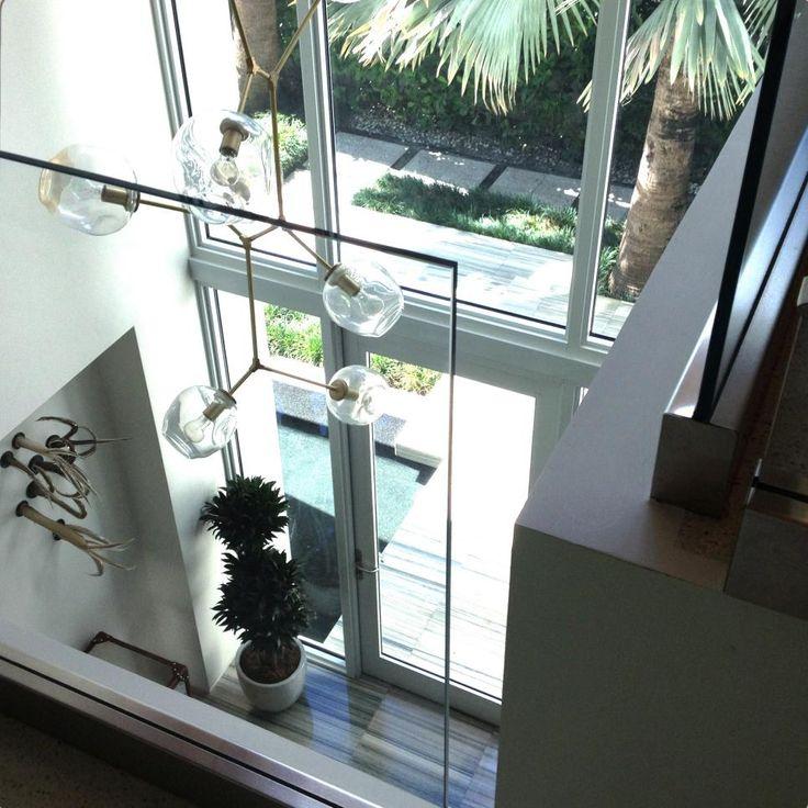 114 best foyer light images on Pinterest Foyer lighting Hallway