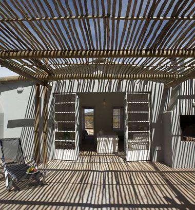 Die Laaitjie - Cottages