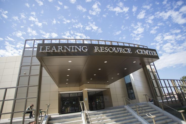 Learning Resource Center | Worcester State Campus | Pinterest