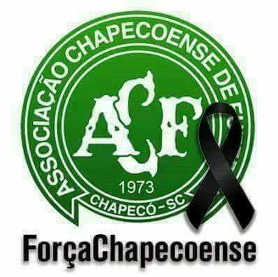 Força#Chape