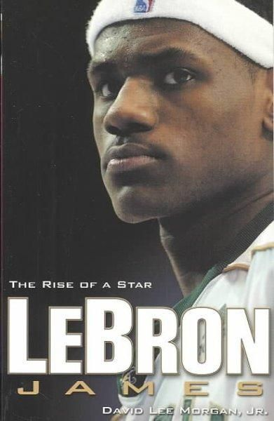 A well-rounded, personal portrait of the young superstar Booklist An up-close look at young LeBron James when he was basketball's hottest prospect, poised at the brink of superstardom. Sportswriter Da