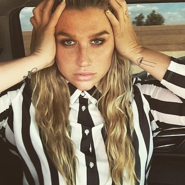 Kesha To Dr. Luke: I Want My Music Public, But My Medical Records Private - http://oceanup.com/2016/10/12/kesha-to-dr-luke-i-want-my-music-public-but-my-medical-records-private/