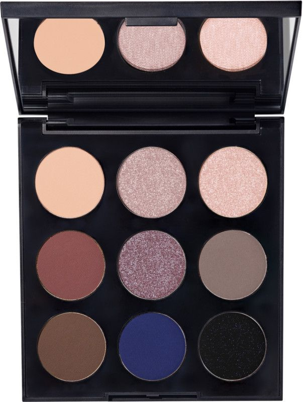 Calling The Coolest Shades On The Block For Looks That Thrill Cool Toned Eyeshadow Palette Eyeshadow Mac Cosmetics Eyeshadow