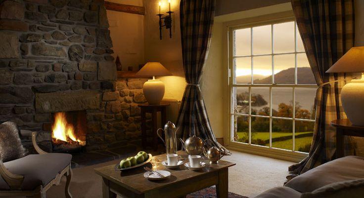 The Samling Hotel, Lake District