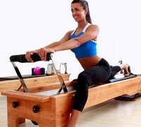 Stamina AeroPilates Pro XP 556 Home Pilates Reformer with Free-Form Cardio Rebounder by Stamina and the Pilates Reformer with Trapeze Set Combination by Xtend Pilates among others with description and interesting facts.    Pilates Reformer for sale builds on the idea of mat exercises, adding new levels of resistance with weight-bearing exercises. Improve the quality of movement, posture, flexibility and range of motion with help from a Pilates Reformer, helping you lose weight, get fit…