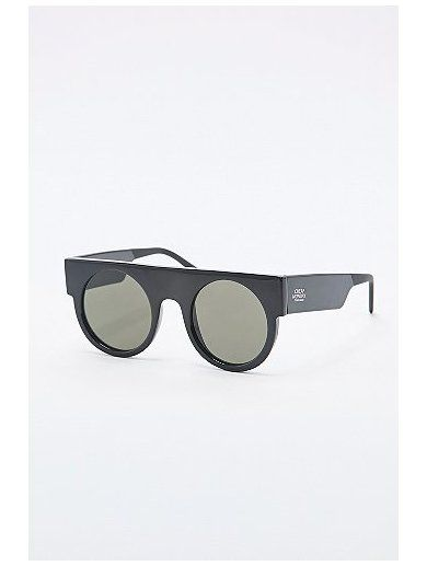 Cheap Monday Manly Sunglasses in Black www.sellektor.com