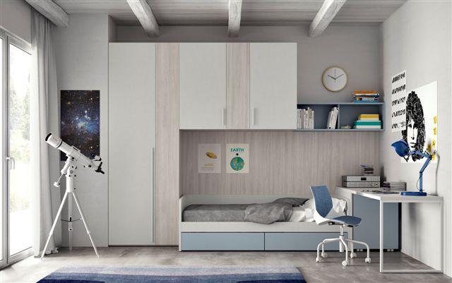 Brugkasten nardiinterni de boomhut nardiinterni - Parete a righe camera da letto ...