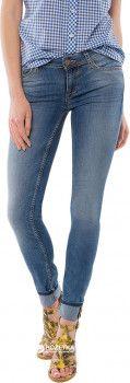 Джинсы Mustang Jeans MU 0596 5733 060 31/34 Голубые