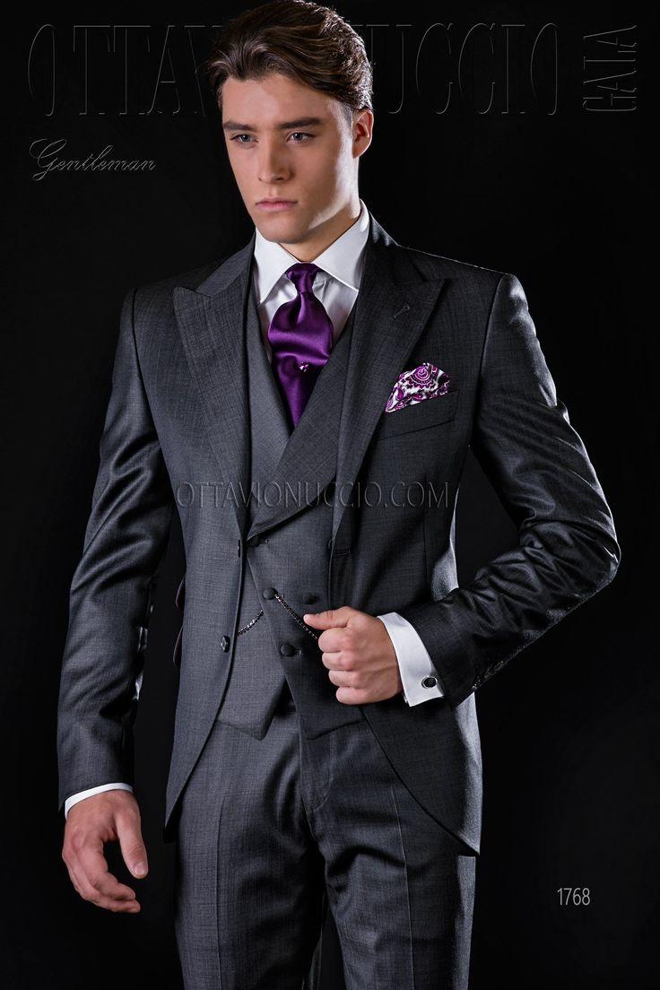 790 best Men Suits Style - Suit Porn images on Pinterest ...
