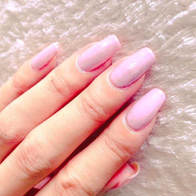 #セルフネイル#ジェルネイル#シェラックネイル#ピンクネイル#ネイルデザイン#ネイル画像#ネイルカラー#ジェルネイルセルフ #💅#ME#pinknails#pink#cndshellac#shellacnails#shellac#cnd#selfnail#gelnails#gelnail#🎀