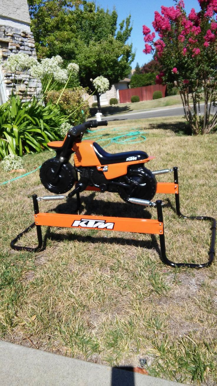 KTM Rocker for Kids