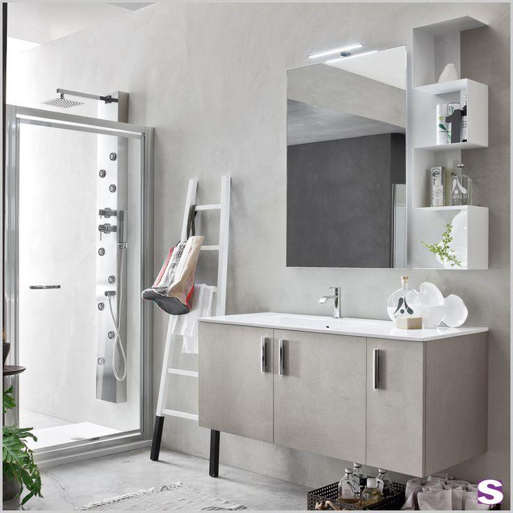 badm bel genet dieses hochwertige badm bel set beweist. Black Bedroom Furniture Sets. Home Design Ideas