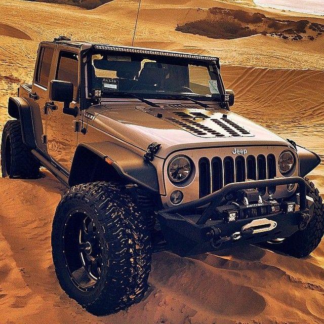 Best 25+ Jeep Dealer Ideas On Pinterest