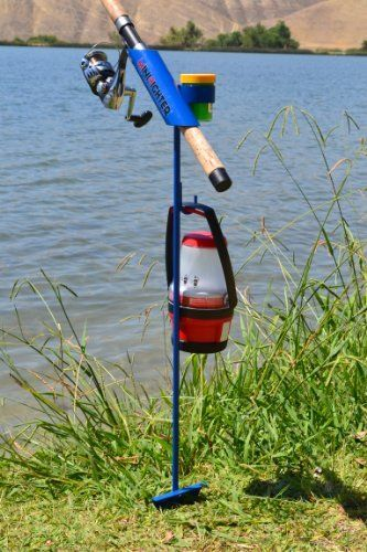 23 best best surf fishing gear images on pinterest surf for Surf fishing rod holders