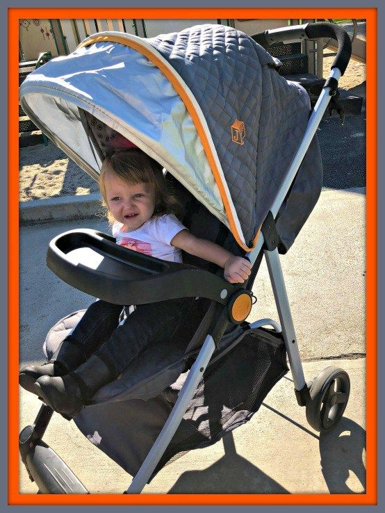 Jeep Stroller; Perfect Gift for Moms ~ Tales From A Southern Mom @DeltaChildrens