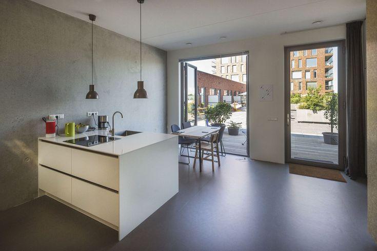 Gallery of Docklands / Marcel Lok Architect - 2