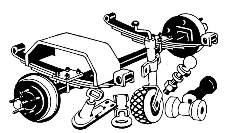 Buying #trailerparts #online is a good alternative nowadays. The range of products available on the internet is so vast and big that one gets drowned searching and choosing for items online. One such superstore is Martin's Trailer Parts store. http://www.trailerparts.net.au/kits/
