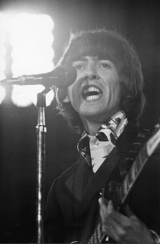 28 August 1966 - USA, Dodger Stadium, Los Angeles - Beatles & Solo Photos & Videos Forum
