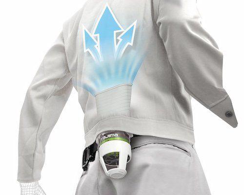 Japan Trend Shop | Tajima Seiryo Jacket Cooling System