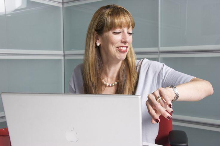 Marketing, Ženy, Podniknout, Obchodní, Kancelář, Dialog