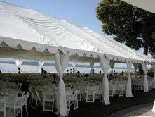 20'x60' Frame Tent - Advantage Tent & Party Rental