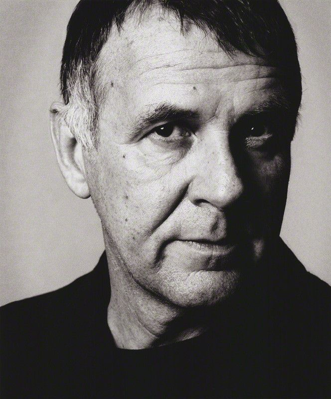 Tom Wilkinson (1948 - English actor. Photo by Andy Gotts, 2000