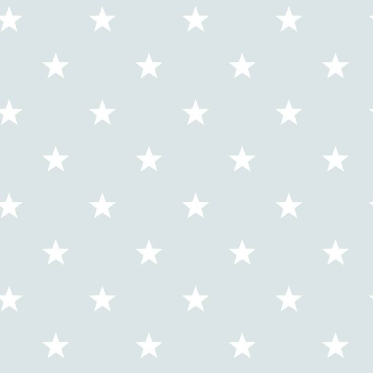 Noordwand Sterrenbehang in vergrijsd blauw wit Sterren Ster behang Stars Star Long Island Nautic Marine Eigewijz www.eigewijz.nl
